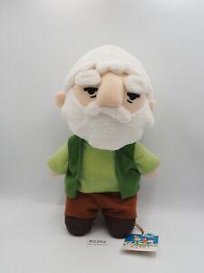 "Heidi, Girl Of The Alps B2202 Zuiyo Arumu Onji  Plush 9"" Stuffed Toy Doll Japan"