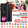 40 Languages Translator-Translaty MUAMA Enence Smart Instant Real Time Voice UK