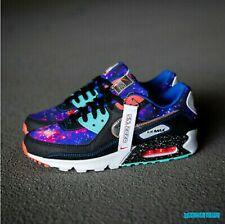 🔥DEADSTOCK - Nike Air Max 90 'Galaxy' Supernova 2020 CW6018-001 US Men 10.5🔥