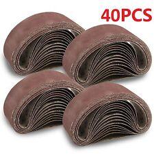 Industrial Power Sanding Belts Ebay