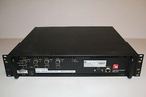 ADC LGC WIRELESS INTER REACH FUSION MAIN HUB FSN-1-MH-1 FSN-SNMP-1