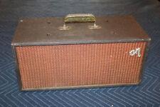 1960's Gibson Reverb III