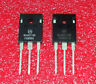 1PAIR=2PCS MJW21195 + MJW21196 MJW21195G + MJW21196G TO-247 Audio Out Transistor