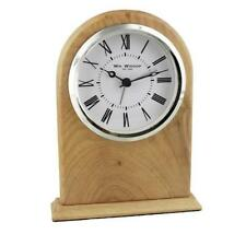 Widdop Desk, Mantel & Carriage Clocks