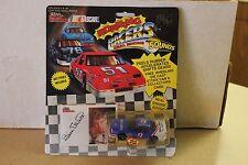 1991 Roaring Racers #9 Bill Elliott Melling Ford T-Bird 1/64