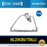 ALZAVETRO ALZACRISTALLO ANTERIORE DX - FIAT PANDA 169 DAL 2003 AL 2010