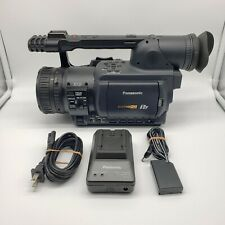 Panasonic HVX200 AG-HVX200 3-CCD DVCPRO HD P2 Format Camcorder 144 Hours EUC