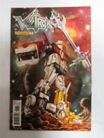 Comics - Voltron #1