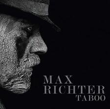 Max Richter - Taboo - Soundtrack (NEW CD)