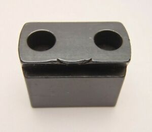 """Redfield Front Globe Sight Mounting Block .675"""" Springfield '03A3 FN 98 Mauser"""