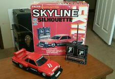 Taiyo/Tyco Nissan Skyline Rc Car WOW!!!!! MAKE AN OFFER!!!