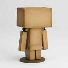 REVOLTECH Danbo Danboard Amazon Japan Box Versione Figura Kaiyodo INTERESSANTE RJ