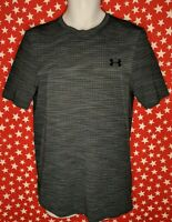 Under Armor Men's Vanish Seamless Training Active T-Shirt Size Small NEW