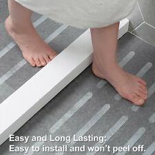 36x Non-Slip Bathtub Shower Stickers Safety Grip Treads Stair Floor Clear Strips