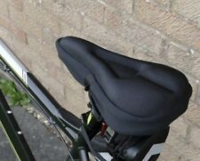 Soft Road Mountain MTB Gel Comfort Saddle Bike Bicycle Cycling Seat Cushion Pad
