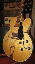1996 Guild X-170 Hollowbody Electric Guitar Super Clean w/ Original Case