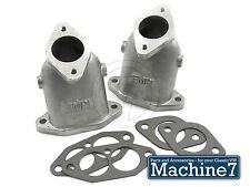 Classic VW Beetle Engine Inlet Manifolds for Weber ICT Twin Port Bug Bus Ghia T2