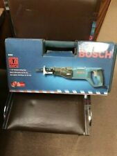 BOSCH RS5 RECIPROCATING SAW 9.0AMP  0-2700 SPM --NEW TOOL