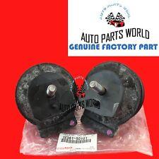 GENUINE LEXUS 1990-2000 LS400 RIGHT & LEFT FRONT ENGINE MOUNTING INSULATOR SET