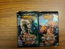 World Of Warcraft Throne Of the Tides Booster Pack