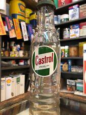 Castrol Pt Genuine Oil Bottle English