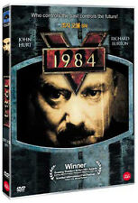 '1984' / Ninteen Eighty-Four (1984) - John Hurt DVD *NEW