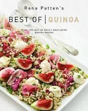 NEW Rena Patten's Best Of Quinoa by Rena Patten