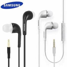 Genuine Samsung EHS64 Galaxy Handsfree Headphones Earphones Earbud 3.5mm + mic