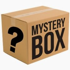 Mystery Box Tech/games/DVD's and more