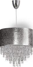 Luxus Kronleuchter Deckenlampe Hängeleuchte Pendelleuchte Kristall - LED möglich