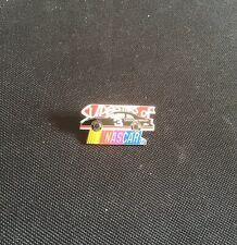 Superstars Of Nascar No.3 Vintage Car Pin Badge