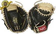 "RAWLINGS Heart of the Hide R2G 33"" Catcher's Mitt PRORCM33-23BC *2-DAY SHIPPING*"