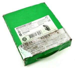 SCHNEIDER Electric Safety Relay XPSDMB1132P