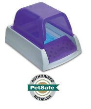 PetSafe PAL00-14243 ScoopFree Ultra Self Cleaning Automatic Litter Box To 20LBS