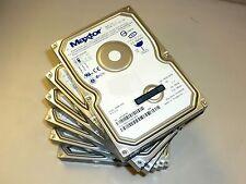"""Nice! 320GB IDE 3.5"""" HDD Maxtor MaXLine Plus II UDMA/133 5400RPM 2MB 5A320J0"""