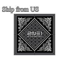 K-POP 2NE1 1st Live Concert - Nolza (1ST LIVE CONCERT CD) (2NE101L)