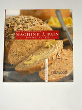 MACHINE A PAIN 100 RECETTES Pains traditionnels Pains salés Pains sucrés