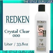 REDKEN SHADES EQ CRYSTAL CLEAR LITER
