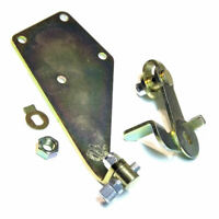 THROTTLE LEVER LINKAGE KIT with Cable HOLDER Single WEBER 40/45 DCOE CARBURETOR