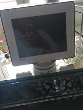 philips digital photo frame.