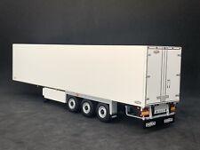 WSI Models | 03-1071 - Fridge Trailer Chereau, Carrier Unit, 3axle NEW!