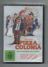 DVD Pizza Colonia - Mario Adorf  - NEU