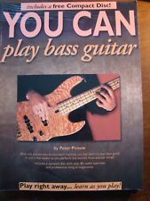 6 BOOKS ON ESSENTIAL GUITAR METHOD PLAYING MADE EASY ACOUSTIC, ELECTRIC, BASS