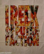 CARCASS cd cvr I REEK OF PUTREFACTION Official Natural Colored SHIRT XXL 2X OOP