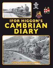 Ifor Higgon's Cambrian Diary arthog Morfa Mawddach