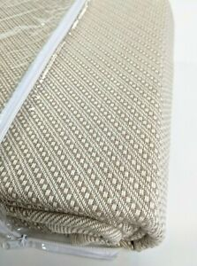Concierge Collection 100% Egyptian Cotton Blanket King Size