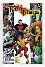 Teen Titans 2003 #1 Very Fine/Near Mint