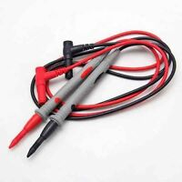 Universal Digital Multimeter Multi Meter Test Lead Probe Wire Pen Cable Useful