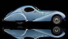 M-145Talbot-Lago T150 SS ``Teardrop`` Figoni & Falaschi 1937-39, 1:18 CMC