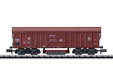 Minitrix / Trix N 15500 Schienenreinigungswagen Bauart Taes 890 der DB NEU + OVP